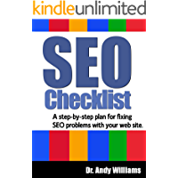 SEO Checklist: A step-by-step plan for fixing SEO problems w…