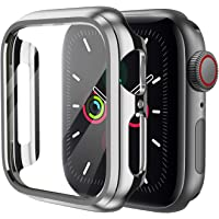 KIMOKU コンパチブル Apple Watch ケース series 6/SE/series 5/series 4…