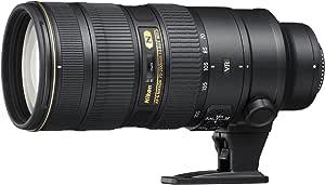 Nikon 望遠ズームレンズ AF-S NIKKOR 70-200mm f/2.8G ED VR II フルサイズ対応