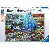 Ravensburger Ocean Wonders Puzzle 3000pc,Adult Puzzles
