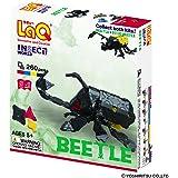 ラキュー (LaQ) インセクトワールド(InsectWorld) カブトムシ