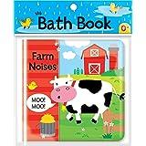 Farm Noises: My Bath Book