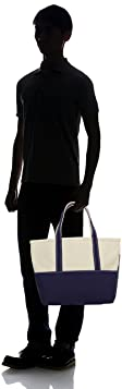 Boat and Tote Bag M 11-61-1020-593: Navy
