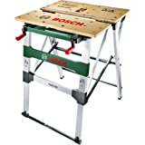 Bosch Mobile Work Bench PWB 600 (Clamping Jaws Included, in Box)