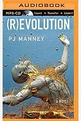 Revolution MP3 CD