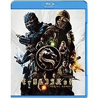 モータルコンバット ブルーレイ&DVDセット (2枚組) [Blu-ray]