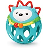 Skip Hop SH303101 Explore & More Roll-Around Rattles