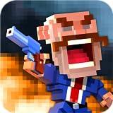 Guns.io - Multiplayer Survival Shooter