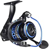 KastKing Summer and Centron Spinning Reels, 9 +1 BB Light Weight, Ultra Smooth Powerful, Size 500 is Perfect for Ultralight/I