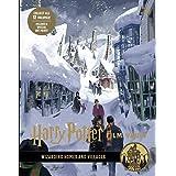 Harry Potter: Film Vault: Volume 10: Wizarding Homes and Villages (Harry Potter Film Vault)