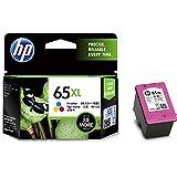 HP 65XL インクカートリッジ カラー/増量タイプ/N9K03AA