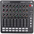 Novation Launch Control Portable USB Midi Contoller with 16 Assignable Knobs and Eight Pads1 XL Black