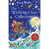The Wishing-Chair Collection 3-in-1