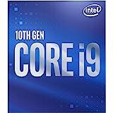 Intel Core i9-10900 CPU 2.8GHz (5.2GHz Turbo) LGA1200 10th Gen 10-Cores 20-Threads 20MB 65W UHD Graphic 630 Retail Box 3yrs C