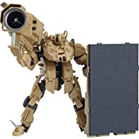 MODEROID OBSOLETE 1/35 アメリカ海兵隊エグゾフレーム 対砲兵戦術レーザーシステム 1/35スケール…