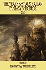 The Year's Best Australian Fantasy & Horror 2010 Paperback