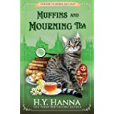Muffins and Mourning Tea: The Oxford Tearoom Mysteries - Book 5 (5)