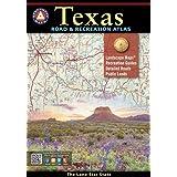 Texas Road & Recreation Atlas: State Recreation Atlas