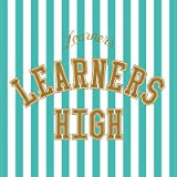 LEARNERS HIGH (初回限定生産 2CD)