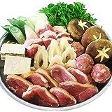 鴨鍋三昧セット(美味しくなってリニューアル!鴨ロース・鴨モモ・鴨つみれ1.1kg以上で4~8人で楽しめます)美味しく作れるレシピ付き