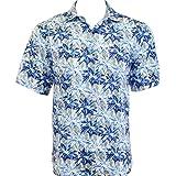 Tommy Bahama Plaintain Jungle Camp Shirt