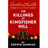The Killings at Kingfisher Hill: A Sunday Times bestselling murder mystery