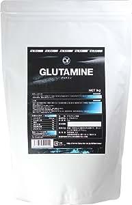 アスリチア グルタミンパウダー 1kg