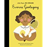Evonne Goolagong (Little People, Big Dreams): 44