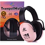 Hearing Protection Earmuff/Headphone for Toddler, Kids, Teen, Young Adult. Amplim Noise Reduction Headphones, Sound Canceling