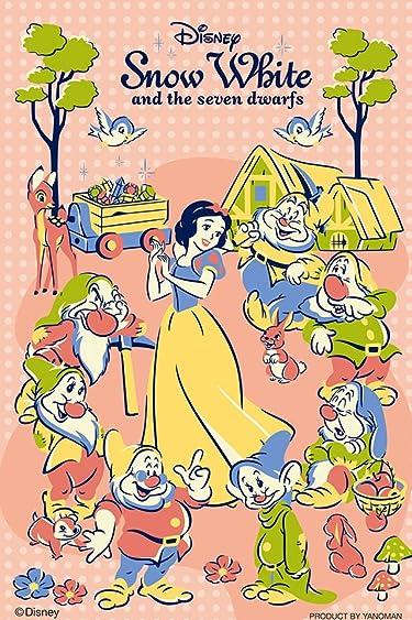 ディズニー  iPhone/Androidスマホ壁紙(640×960)-10 - 白雪姫