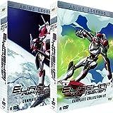 交響詩篇エウレカセブン(全50話)DVDBOX [Import]