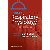 West's Respiratory Physiology (Lippincott Connect)