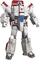 """TRANSFORMERS Generations War for Cybertron Siege - JetFire 11"""" Deluxe Class Action Figure - Takara Tomy - Kids Toys -..."""