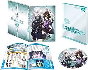 ストライク・ザ・ブラッドIII OVA Vol.4 (7~8話/初回仕様版) [Blu-ray]