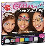 Glitter FACE Painting^Glitter FACE Painting