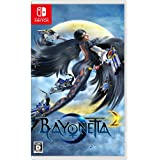 Bayonetta 2 NINTENDO SWITCH JAPANESE IMPORT REGION FREE