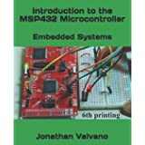 Embedded Systems: Introduction to the Msp432 Microcontroller: 1