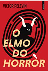 O Elmo do Horror Paperback