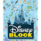 Disney Block (An Abrams Block Book): Magical Moments for Fans of Every Age