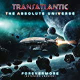 The Absolute Universe: Forevermore (Extended Version)(Special Edition 2CD Digipak)