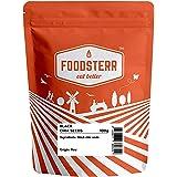 Foodsterr Black Chia Seeds, 100g