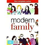 Modern Family (S1-11) (35 Disc)