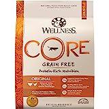 Wellness CORE Original Deboned Turkey, Turkey Meal & Chicken Meal Dry Cat Food 11lb