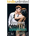 Cormack (Obsessed Alpha Series Book 8)