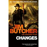 Changes: The Dresden Files, Book Twelve
