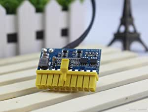 WAVECAST / PICO-PSU (AC電源アダプター&LEDランプ付)