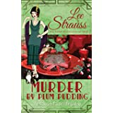 Murder by Plum Pudding: a cozy historical 1920s mystery (11)
