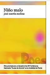 Niño malo (Spanish Edition) Kindle版