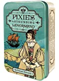 ルノルマン オラクルカード 占い 【ピクシーズ アスタウンディング ルノルマン(缶入り) PIXIE'S ASTOUND…