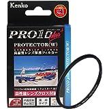 Kenko レンズフィルター PRO1D plus プロテクター (W) 43mm レンズ保護用 034279